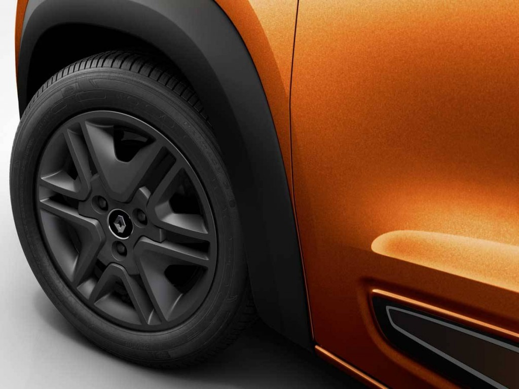 New Car Veículos - Renault Kwid